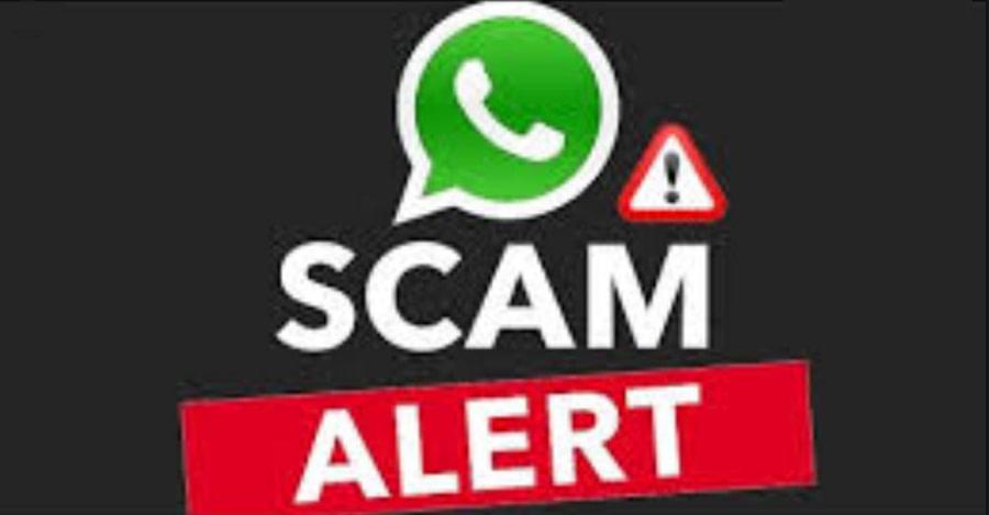 WhatsApp Phishing: Σε εξέλιξη OTP απάτη εναντίον χιλιάδων χρηστών!