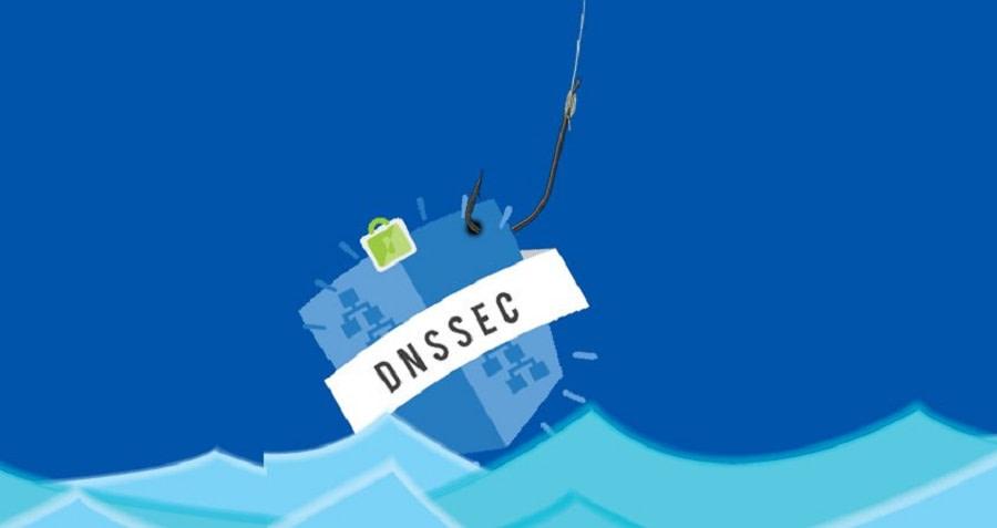 DNSSEC phishing