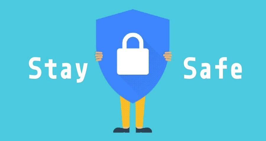 online ασφάλεια κανόνες