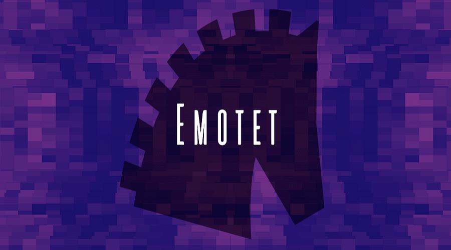 Emotet botnet QakBot