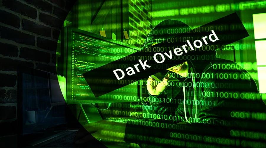 The Dark Overlord
