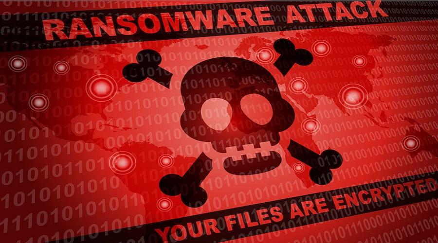 Ako ransomware