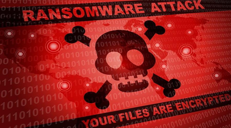 Ransomware  καρτέλ