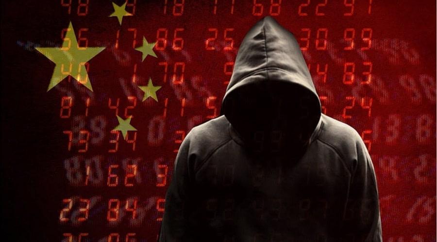 Κινέζοι hackers ιαπωνικούς οργανισμούς