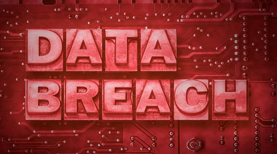 παραβίαση δεδομένων