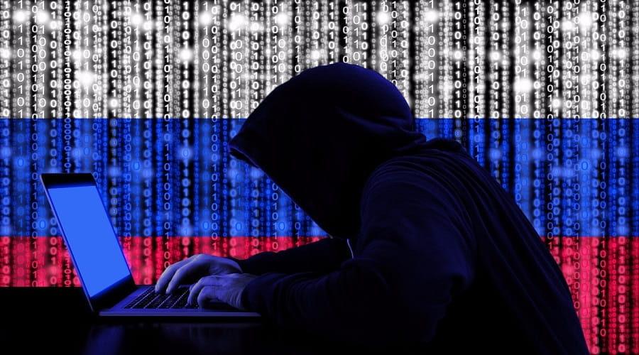 Ρώσος hacker