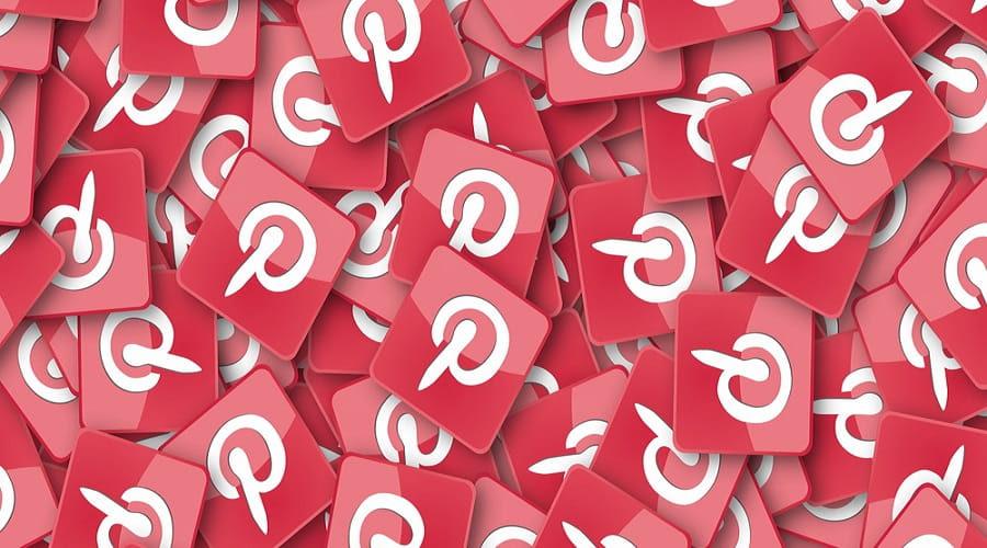 Spotify  Pinterest