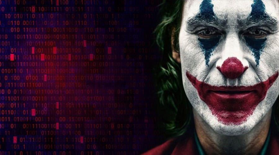 Joker malware  Google