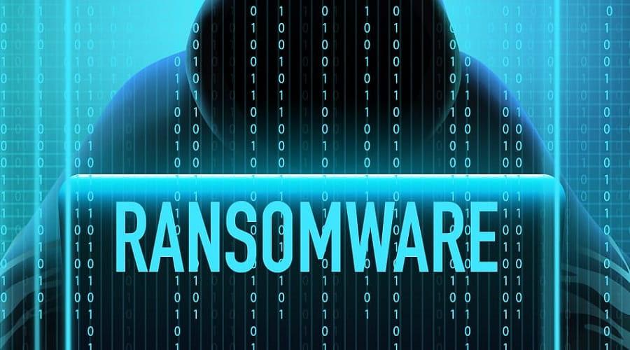 Ransomware 2020