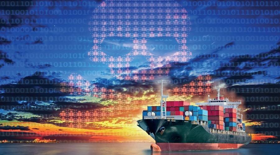 ναυτιλιακές εταιρείες
