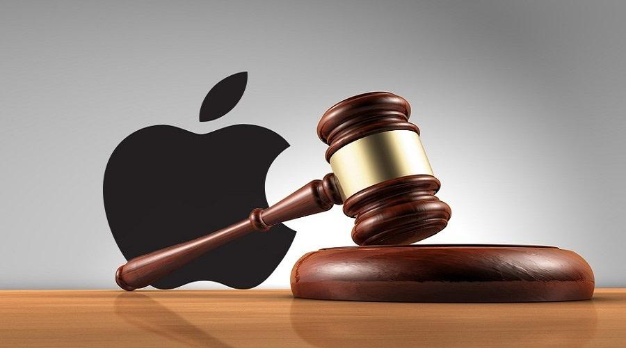 Apple iPhones Αγωγές