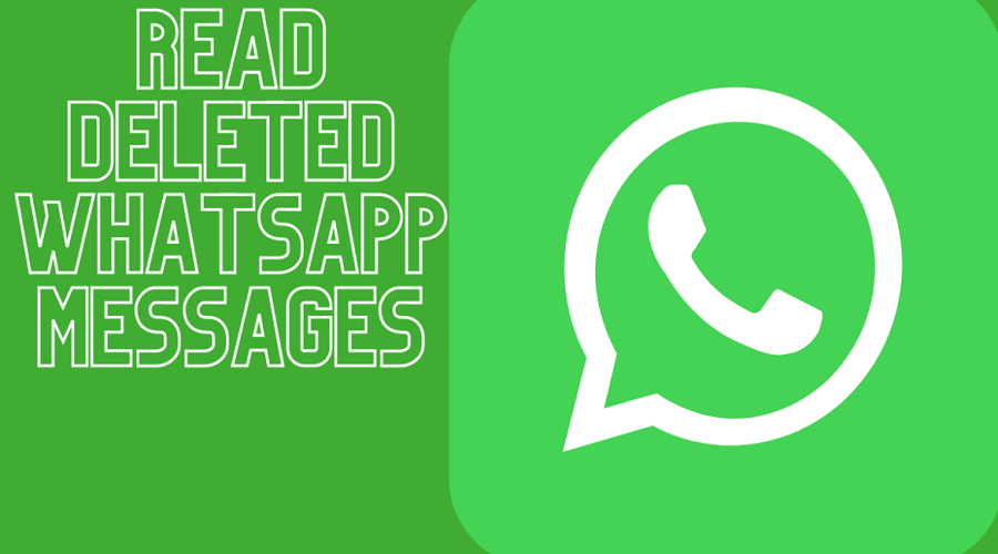 WhatsApp μηνύματα