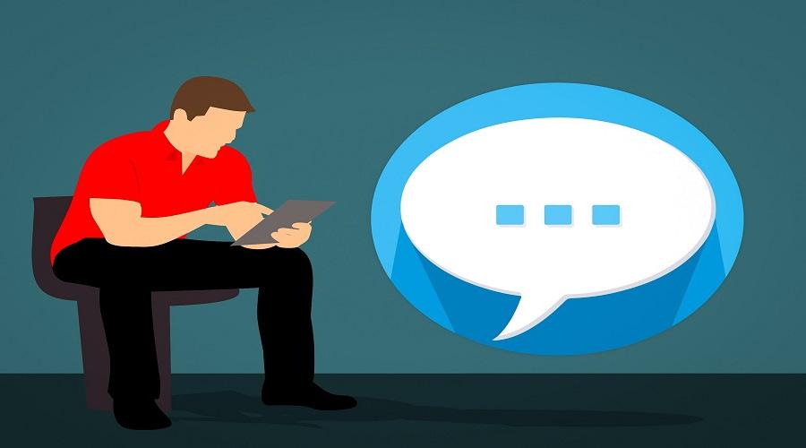 εφαρμογές ανταλλαγής μηνυμάτων