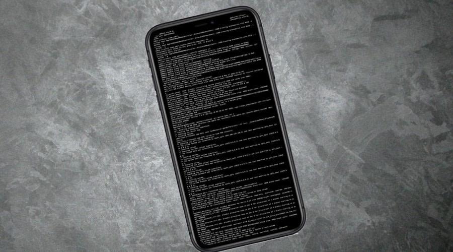 Apple ερευνητές ασφαλείας