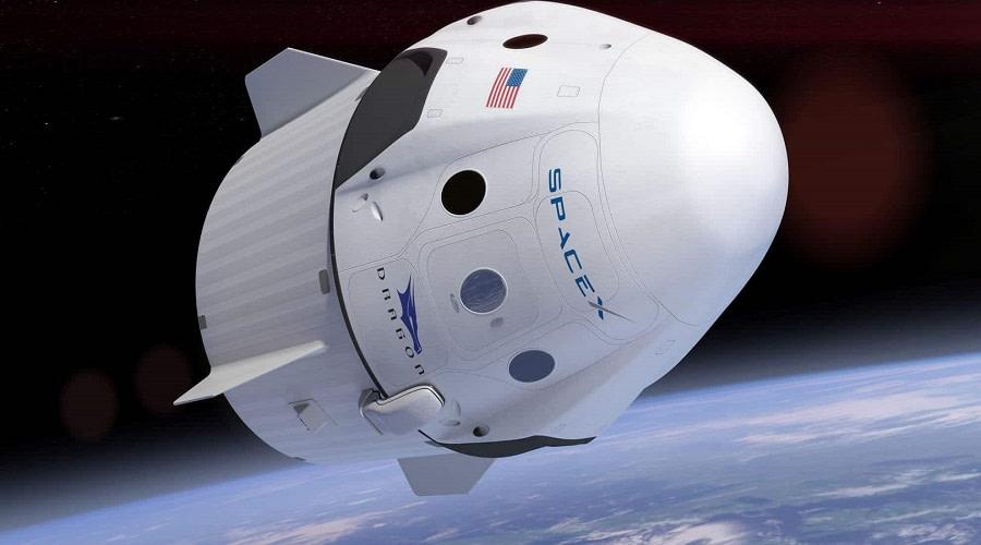 SpaceX DearMoon