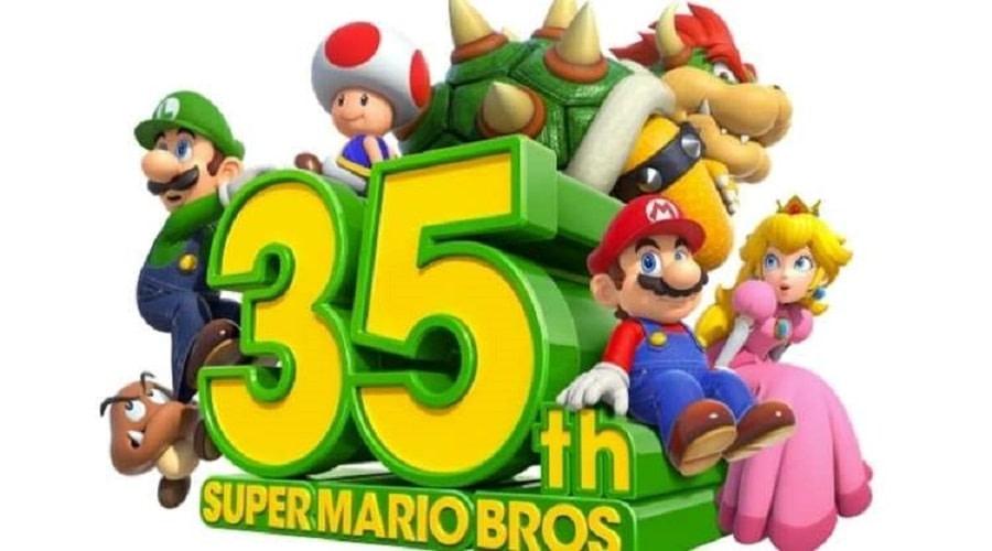 μαριο min - Έρχεται το τέλος του αγαπημένου Super Mario μετά από 35 χρόνια;
