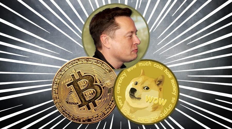 Dogecoin Musk