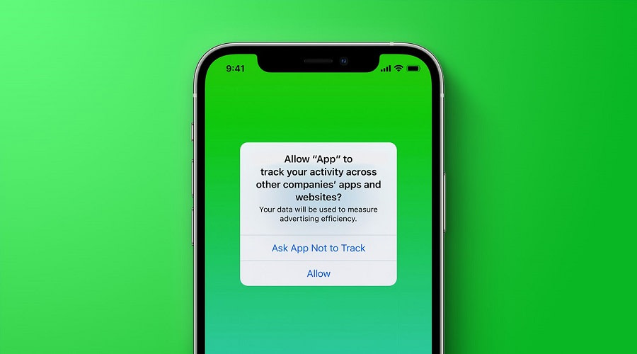 App Tracking Transparency