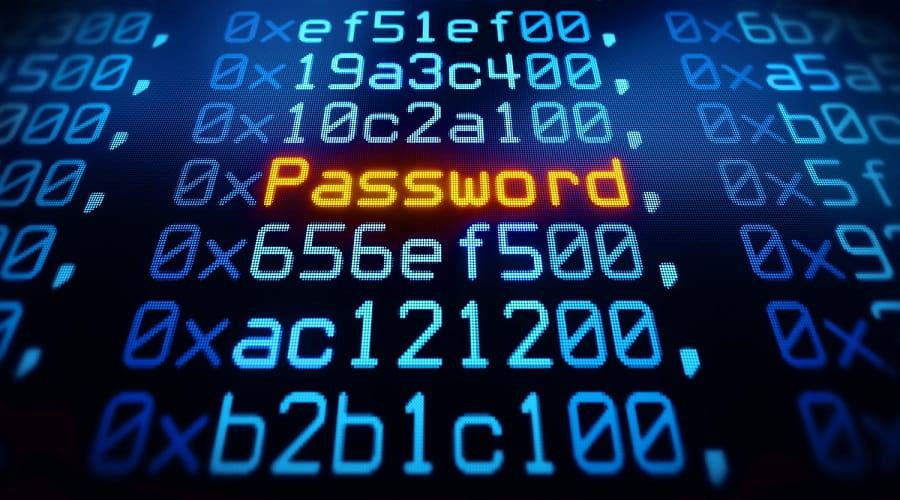 Passwordstate malware