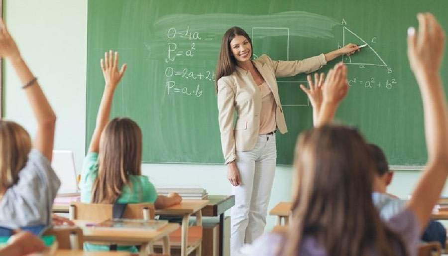 Τεχνολογία και Εκπαιδευτικοί