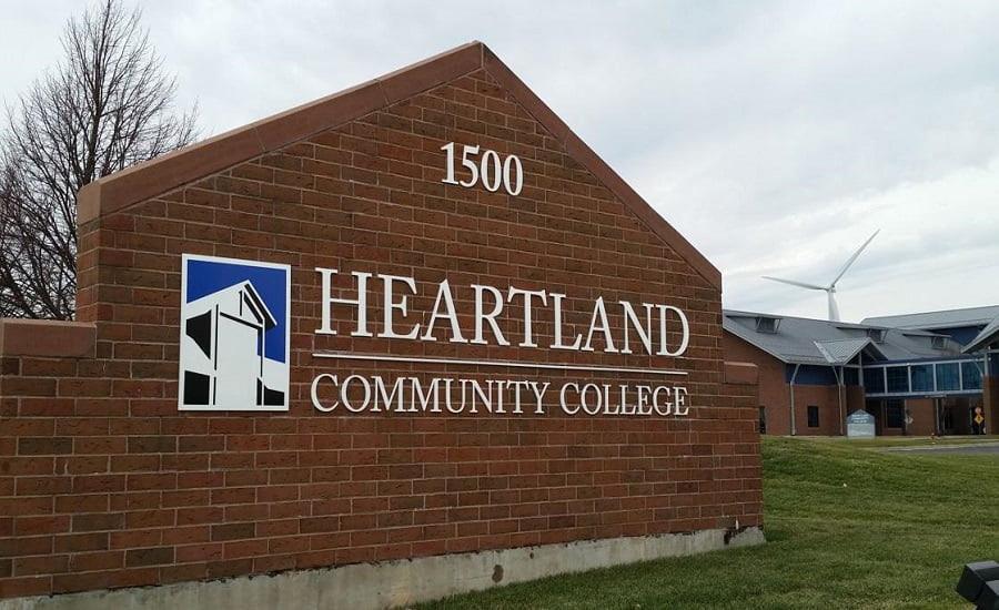 Heartland Community College