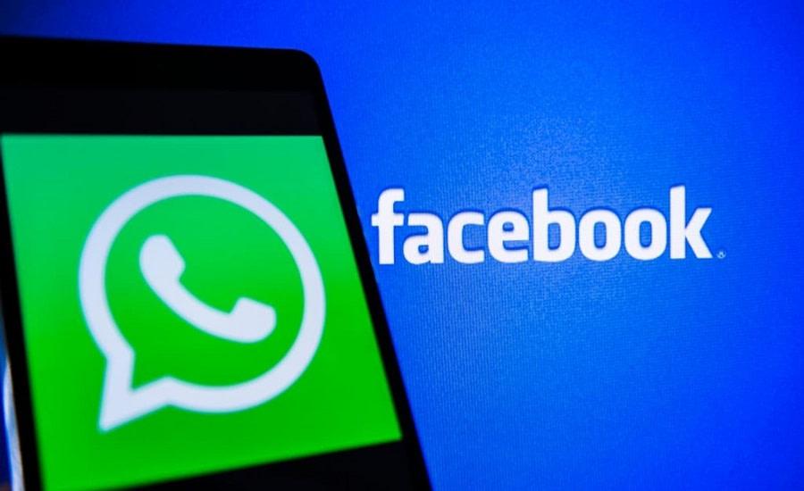 δεδομένα Whatsapp