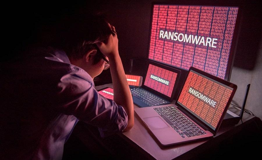 ransomware λύτρα