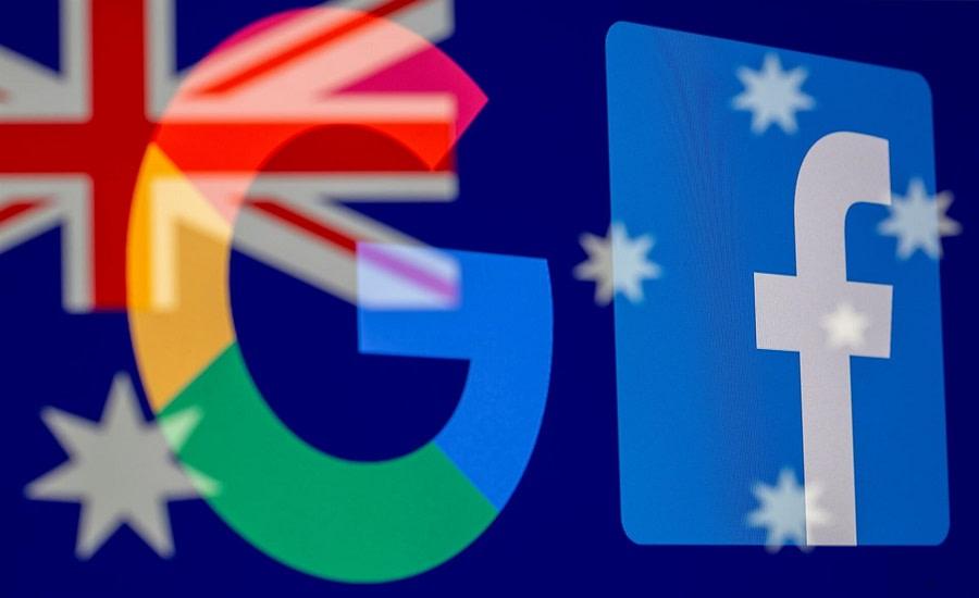 Αυστραλία Facebook