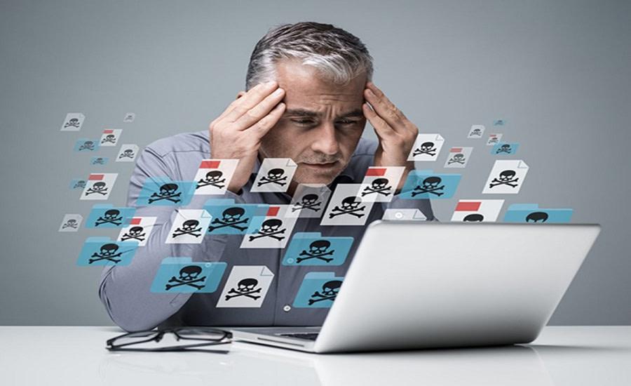Διαδίκτυο Κίνδυνοι που απειλούν τα δεδομένα μας και τρόποι προστασίας