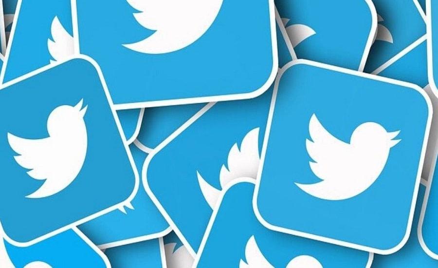 Twitter φωνητικά μηνύματα