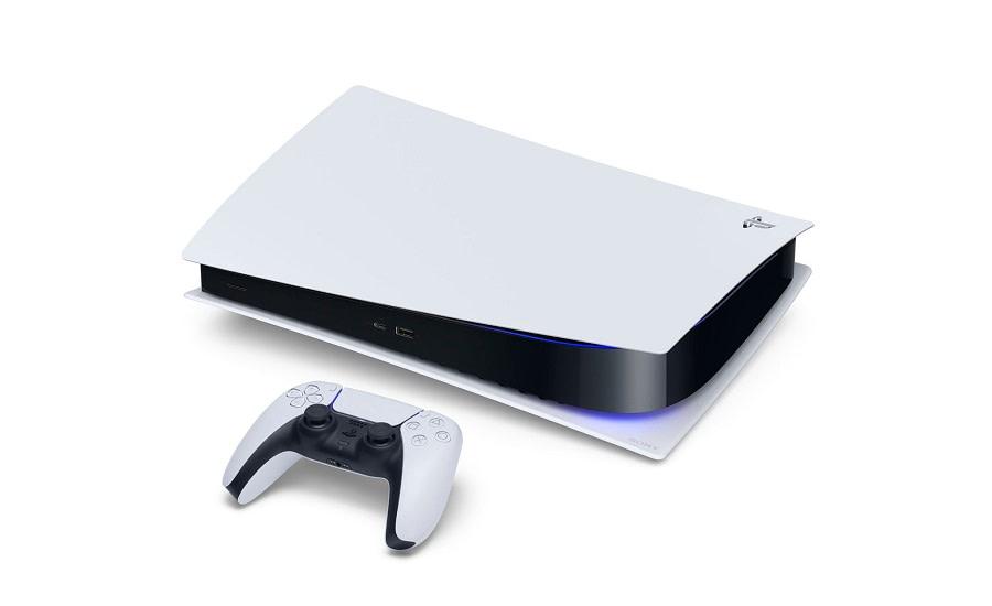 PS5 παιχνίδια