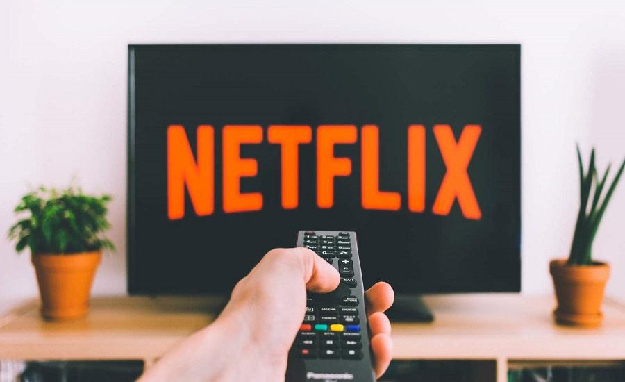 Netflix ντοκιμαντέρ