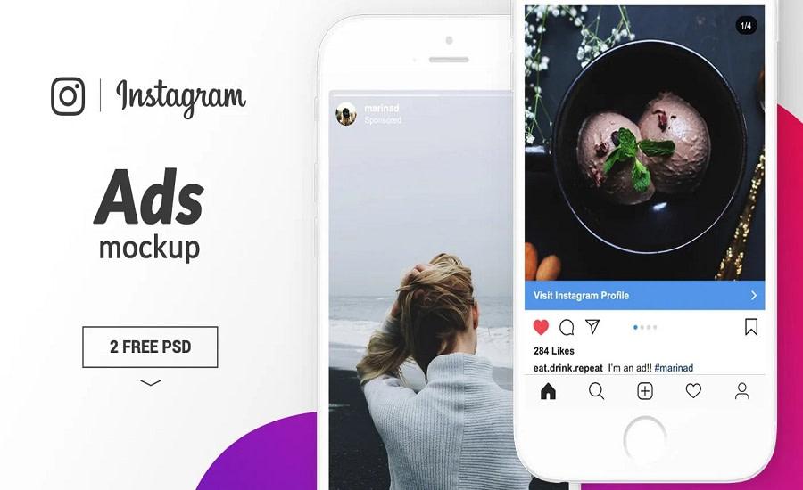 Instagram διαφημίσεις