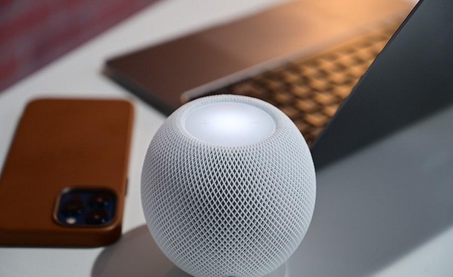 HomePod Mac