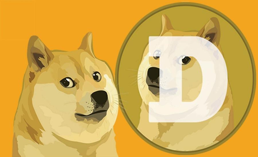 Dogecoin αύξηση