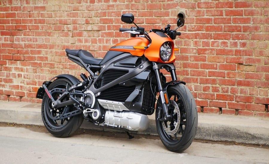 μηχανές Harley-Davidson