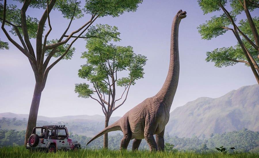 Jurassic Park Elon Musk