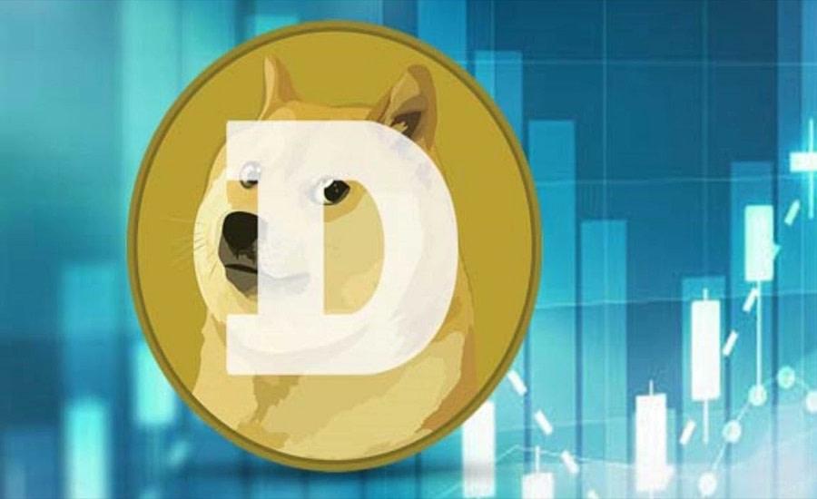 Dogecoin τιμή
