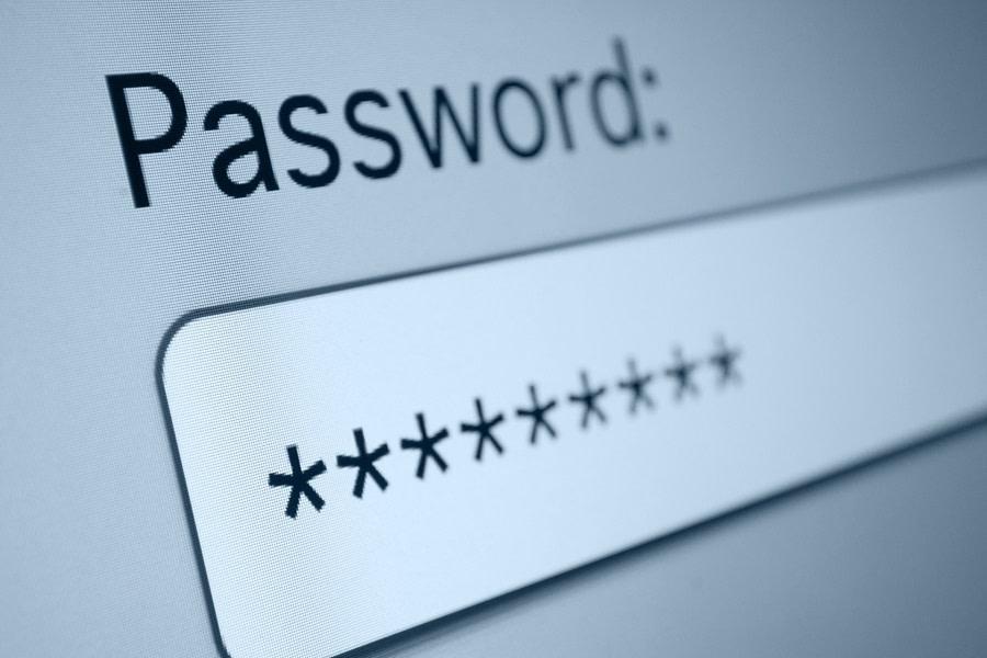 όνομα κατοικιδίου password