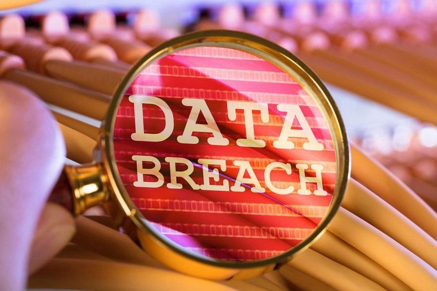 Ubiquiti παραβίαση δεδομένων
