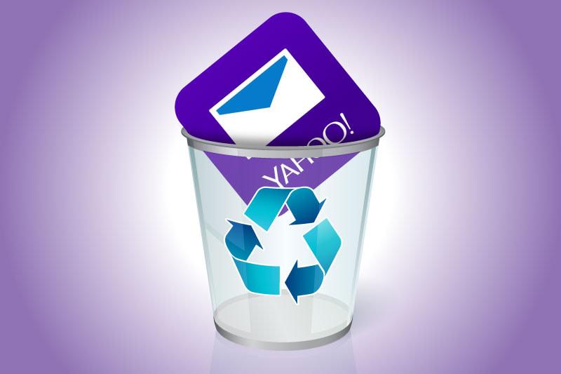 Yahoo-λογαριασμό