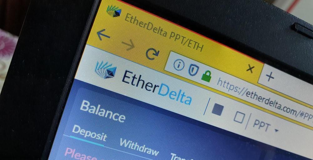 EtherDelta