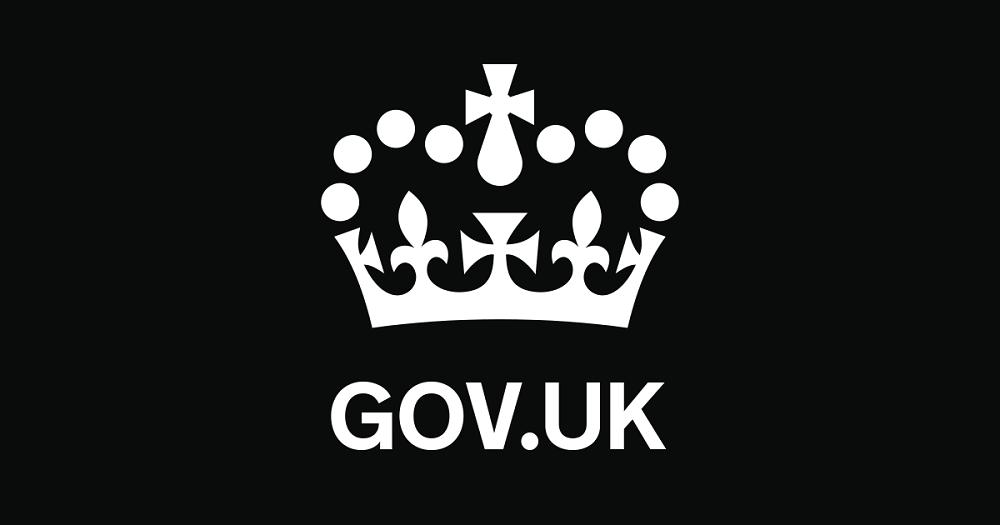 domain gov.uk