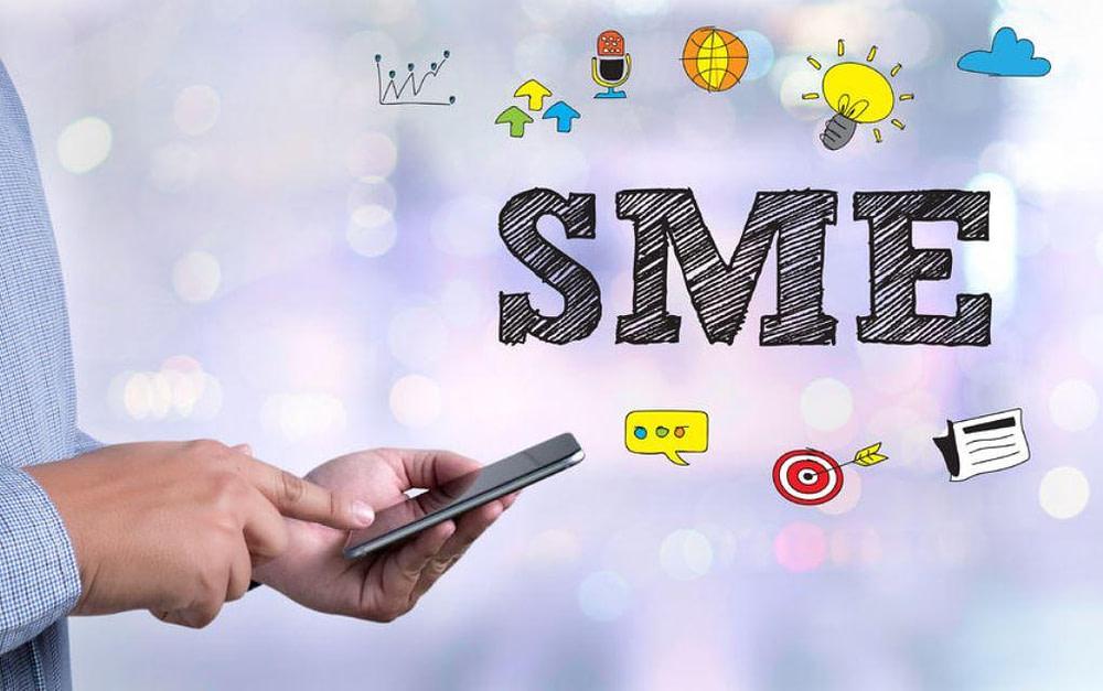 μικρομεσαίων επιχειρήσεων