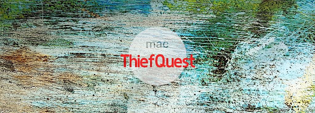 ThiefQuest Mac malware