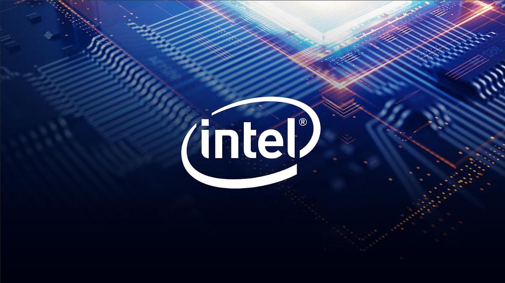 Tiger Lake CPU Intel