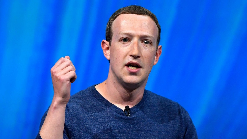 Facebook αγωγή vs εταιρείες