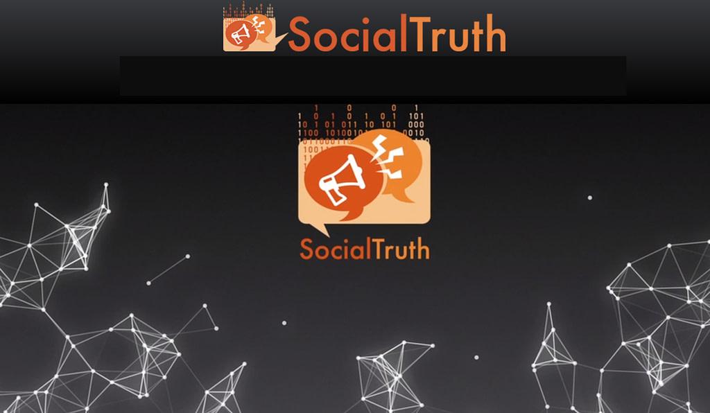 SocialTruth project: Τα πάντα για το σύστημα εντοπισμού fake news