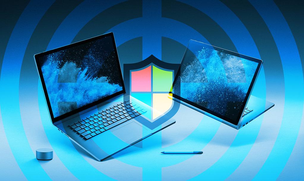 Επίθεση PetitPotam- Microsoft