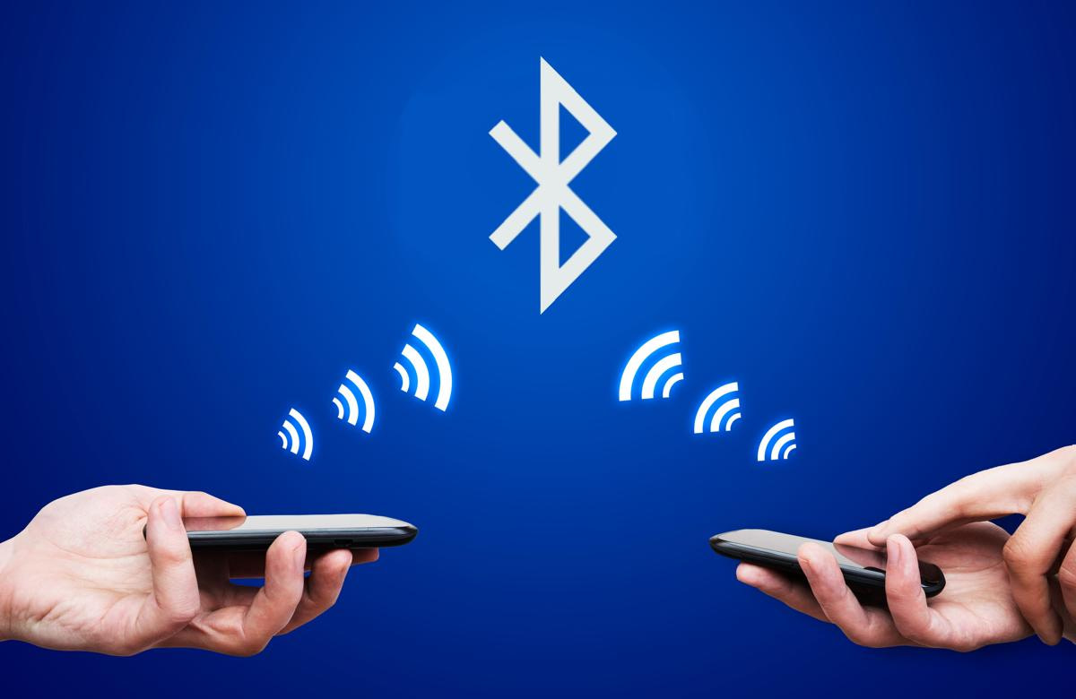 Bluetooth-инструмент
